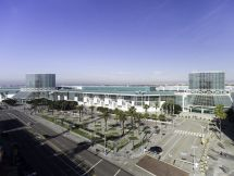 Los Angeles Convention Center - Sto Corp