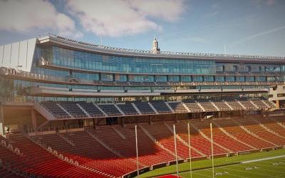 University Of Cincinnati Nippert Stadium