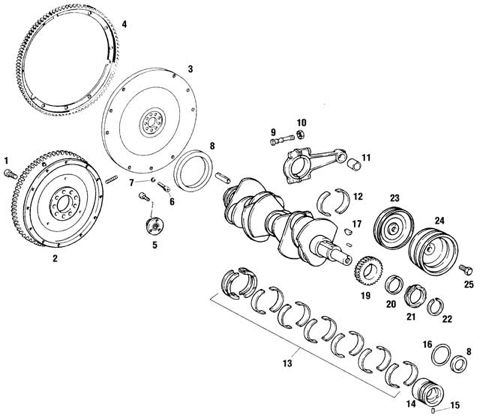 2002 Toyota Tundra Serpentine Belt Diagram