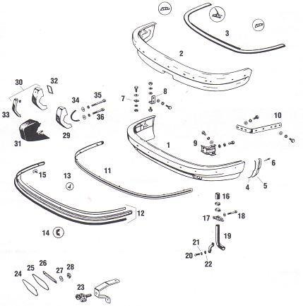 1958 Headlight Wiring Diagram BMW 325I Diagram Wiring