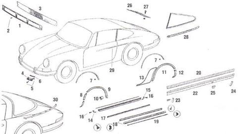 Boxster Engine Diagram Venza Engine Diagram Wiring Diagram