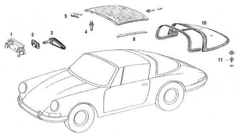Sunroof Switch Wiring Third Brake Light Wiring Wiring