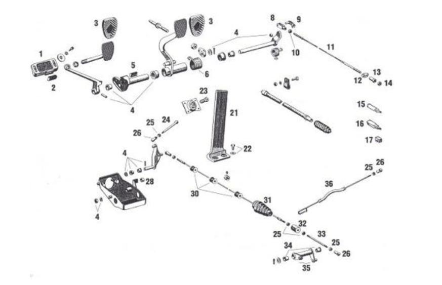 Jinbangen Mini Chopper Wiring Diagram. Mini Cooper. Wiring