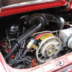 Porsche 911 Engine Diagram Of Parts Plug Wiring Early Rebuld 1965 1973 Including Piston The