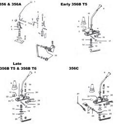 shift lever components [ 1800 x 1800 Pixel ]