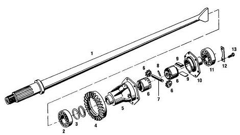 F250 Tail Light Wiring Diagram Ranger Tail Light Wiring