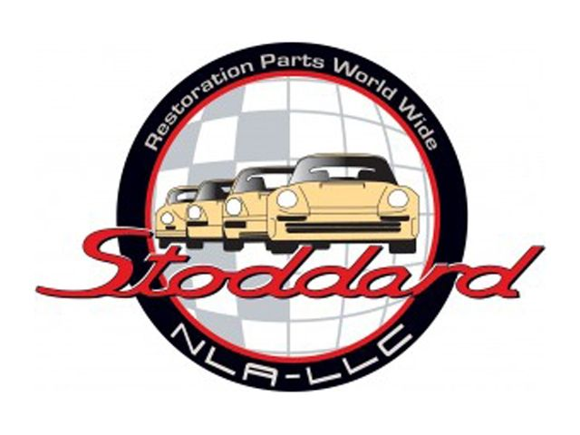 Stoddard Porsche 911 Parts. 013 stoddard porsche 911 and
