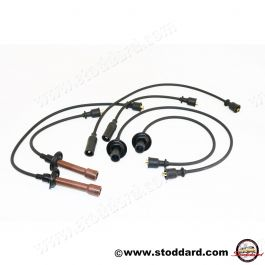 021-998-031-A Bremi Spark Plug Wire Set for 914-4 021998031a