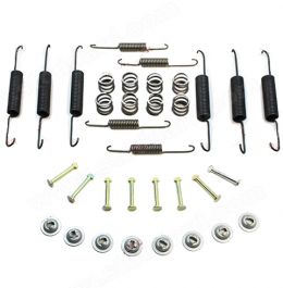 NLA42001 Brake Shoe Hardware Kit for 356, 356A and 356B