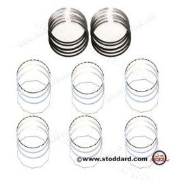 SIC10318600020 Deves 1860 020 Piston Rings Set for 1600