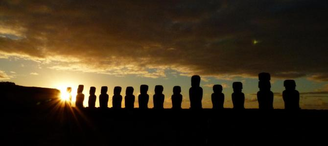Rapa Nui (Osterinseln)