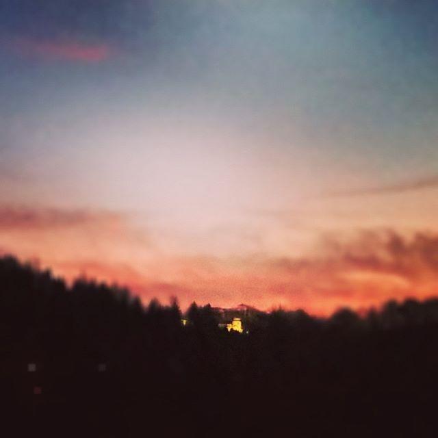 Gleich geht die #Sonne auf
