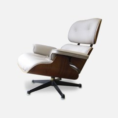 Vitra Lounge Chair Open Back Accent Charles And Ray Eames 2 Grijs Home Go To Top