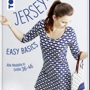 Easy Basics - Nähen mit Jersey für Erwachsene