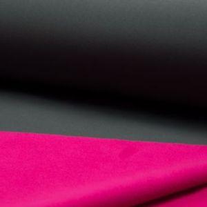 Softshell Uni Schwarz/Pink
