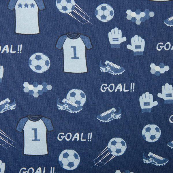 Hilco Baumwolljersey Soccer Fever