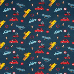 Cars Navy