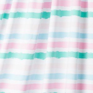 Sommerjersey Stripes, mint