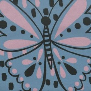 Jersey Butterfly