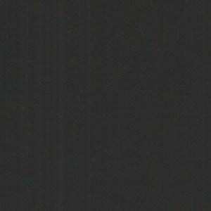 Baumwolle uni schwarz