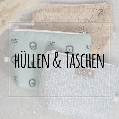 Hüllen & Taschen