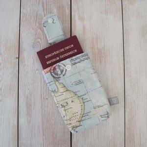 Reisen mit Baby, Reisen mit Kind, Reisen, Urlaub mit Baby, Urlaub mit Kind, Reisepasshülle, Reisepass Hülle, Schutzhülle für Reisepass, Personalisiert