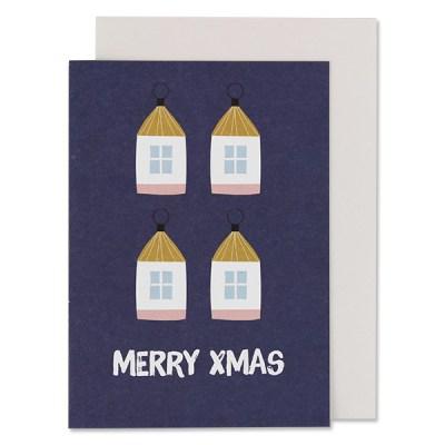 Klappkarte, Advent, Zuckerstange,HäuserStofftiger, Ava & Yves, Postkarte, Grußkarte, Karte, Glückwunschkarte, Klappkarte, Karte zur Geburt, Geburtskarte, Geburtsgeschenk, Glückwünsche, Baby, Weihnachten, Frohe Weihnachten,