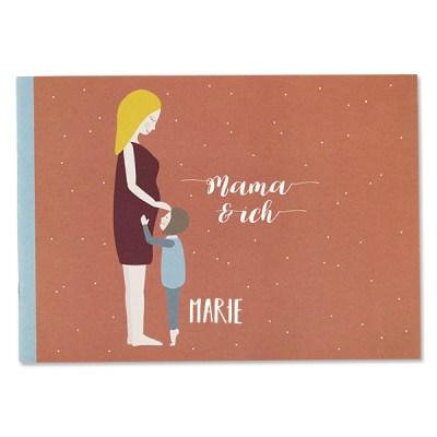 Buch, Mama und ich, Stofftiger, Ava&Yves, Ich und meine Mama, Mama, Mutter, Muttertag, Vater, Vatertag, Vatertagsgeschenk, Mamageschenk, Geburtstag