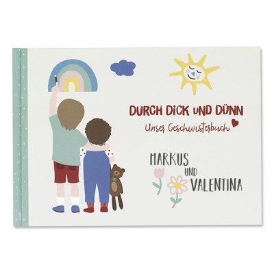 Geschwisterbuch, Erinnerung, großer Bruder, große Schwester, Geschwister, Baby, geschenk, Geburtsgeschenk, Geschwistergeschenk, Geschwisterbuch, Erinnerungsbuch, Geschenk zur Geburt, Geschenk zur Taufe, Geburtsgeschenk, Babyparty