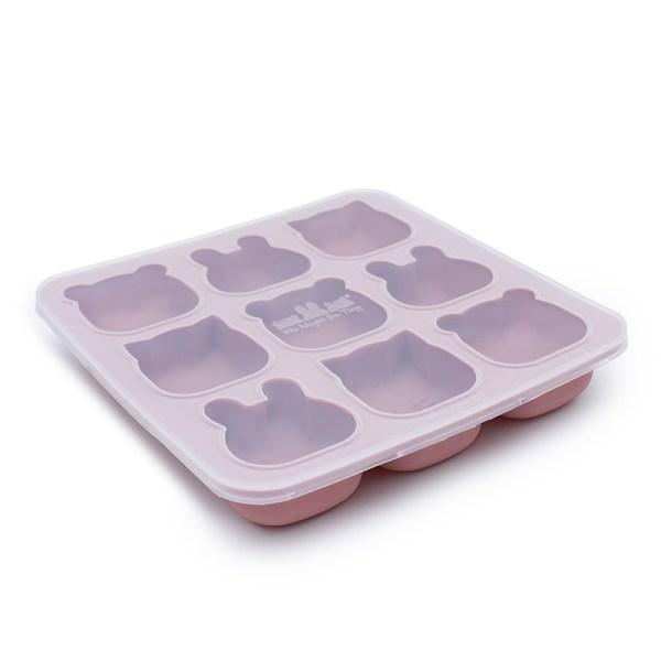 Freeze, Bake Poddier, Backformen, We might be tiny, Silikon Eisform, Eisform, Kindereis, Frozen Joghurt, Selbstgemachtes Eis, Kinderformen, Silikonformen, Kinder Silikonformen, gesundes Naschen, Stofftiger