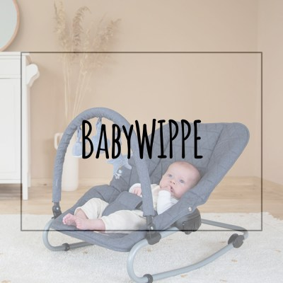 Babywippe