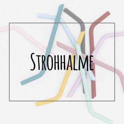 Strohhalme