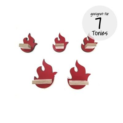 Toniebox Regal. Toniebox, Tonies, Tonieregal, Tonieboxregal, Tonie Aufbewahrung, Spielzeug, Stofftiger
