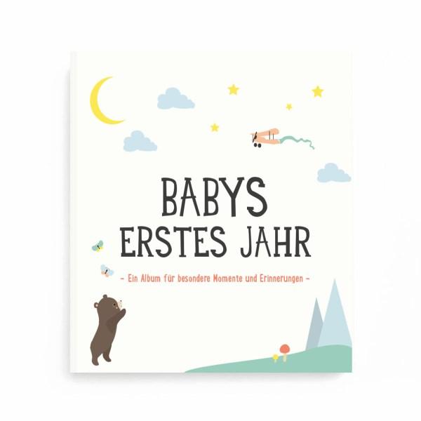 Erstes Jahr, Schwangerschaft, erste lebensjahre, Erinnerungen, Meilenstein, Kleines wunder, erinnerungen, Babys erstes Jahr, Babyalbum, Erinnerungen, Erinnerungsalbum, First Year, Baby, Geburtsgeschenk. Geschenk zur Geburt, Geschenk zur Taufe, Geschenkidee, Fotoalbum