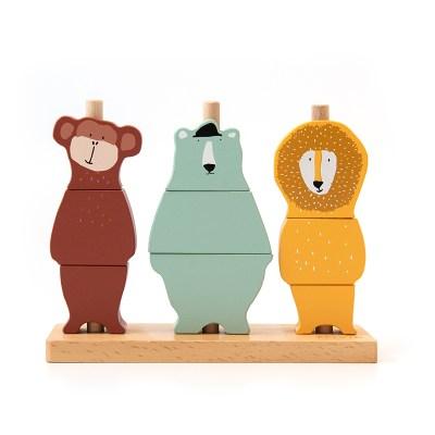 Steckspiel, Tierformen,Holzpuzzle, Tierformen, Steckpuzzle, Feinmotorik, puzzle, spiele, spiel, 3 jahre, 2 jahre, kind, spielzeug, geschenk, memo, memory, stofftiger