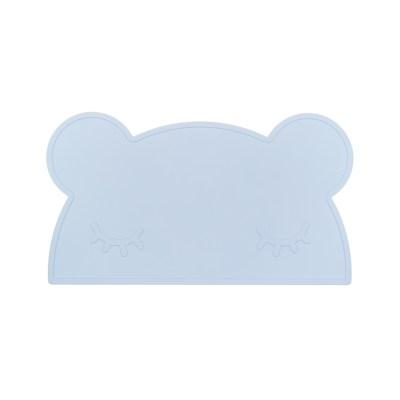 Tischset Placie Bär , Tischset, Placie, Bär, Silikonset, Silikon, Unterlage, Platzset, Kinderunterlage, Kinderset, Essen, Kleinkind, Tisch, Unterlage, Stofftiger, BPA frei