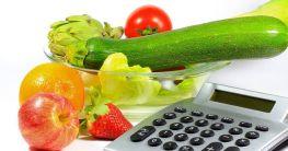 Wieviel Kalorien am Tag zum Abnehmen?