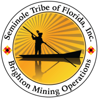 Seminole Tribe of Florida Inc. Brighton Mining Operations