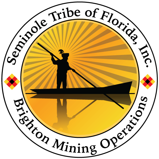 Seminole Tribe of Florida Inc. Brighton Mining Operations