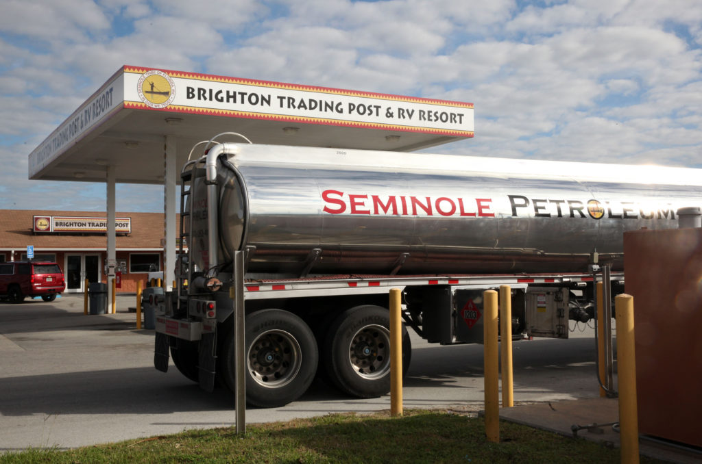 Seminole Petroleum