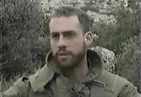 Yehoshua Friedberg