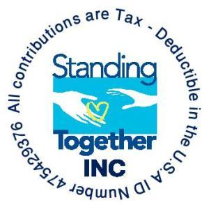 Standing Together Inc Logo