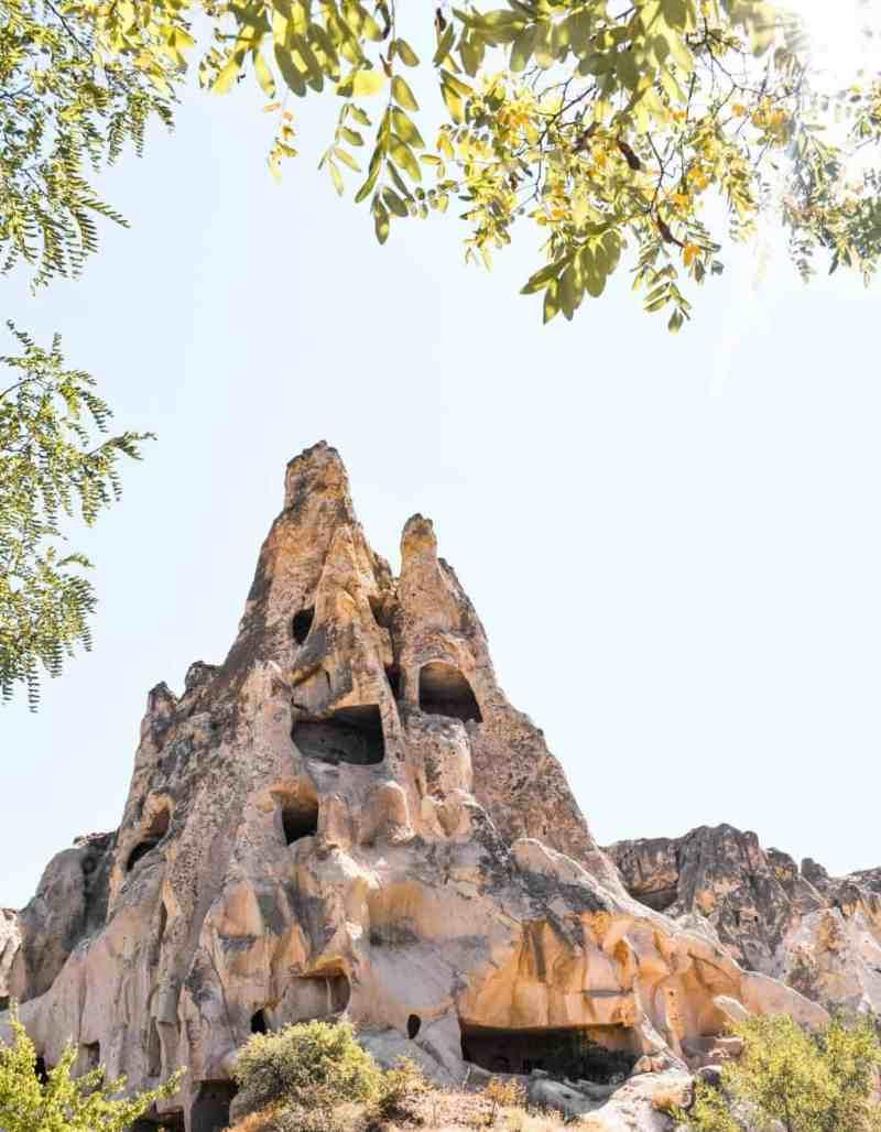top things cappadocia