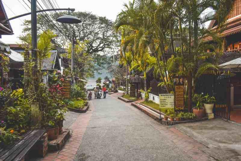 things to do luang prabang
