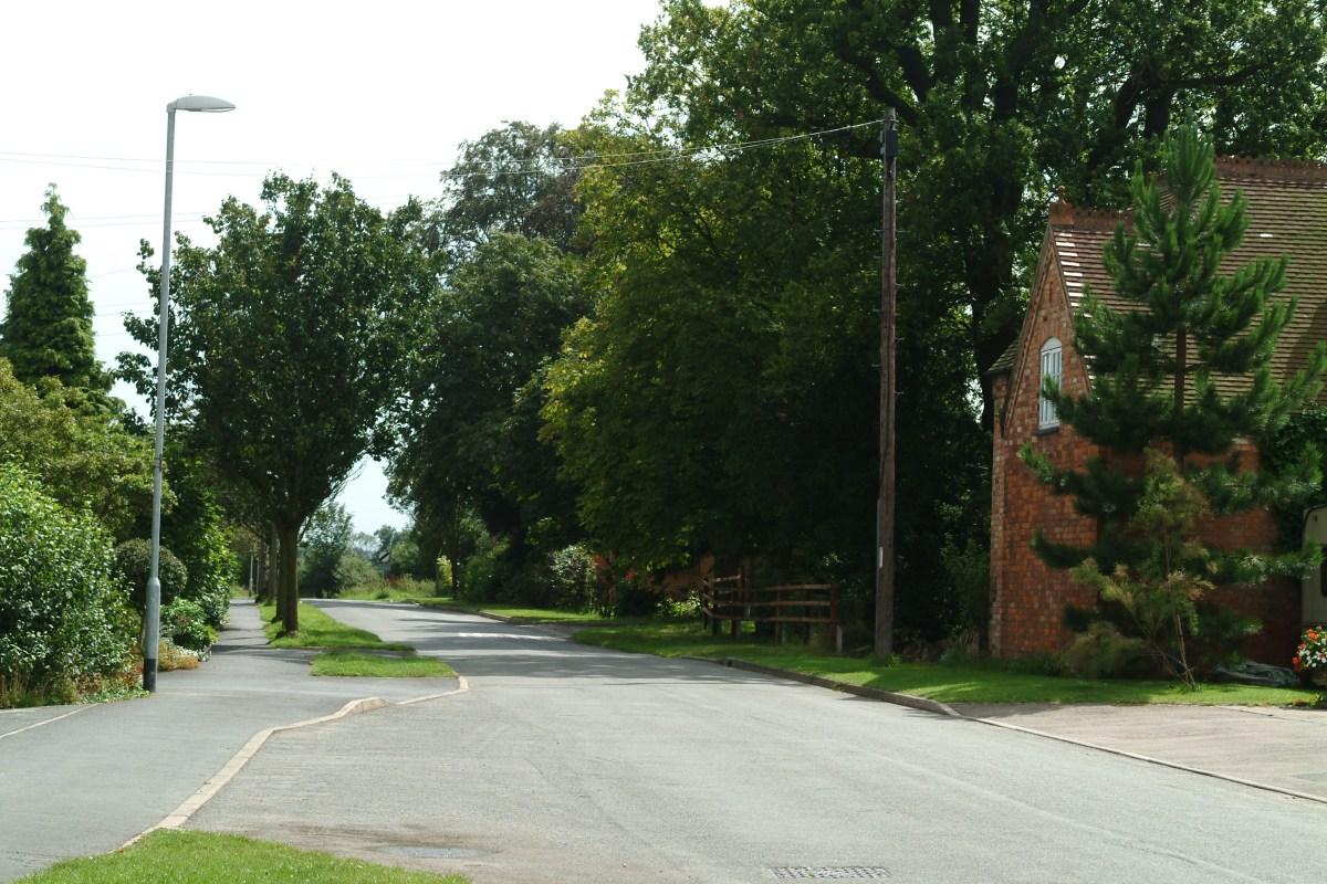 Wykin Lane