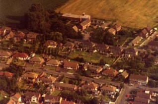 Sherwood Road