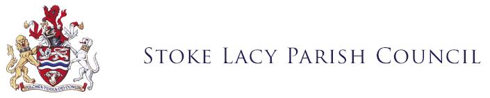 Stoke Lacy NDP
