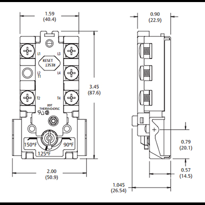 hot water system wiring diagram how to read solenoid valve diagrams electric thermostat 43 77 deg c for dual element systems