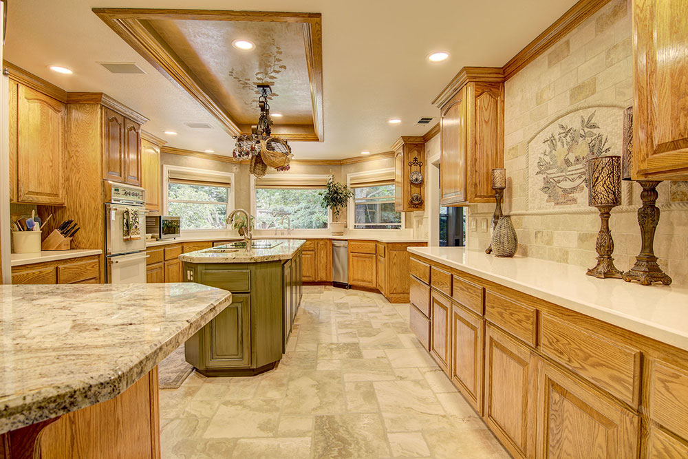 Stone Counter Tops  Stokes Granite  Stone
