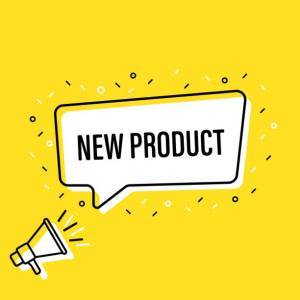 New product announcement with megaphone product4 development and launch strategy stoke ventures